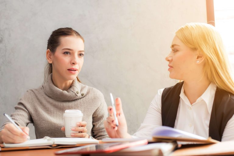 Read more about the article How Can A Mentor Help Your Career Grow?