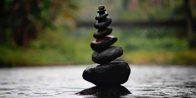 Read more about the article 3 (Easy) Ways to Master Work-Life Balance