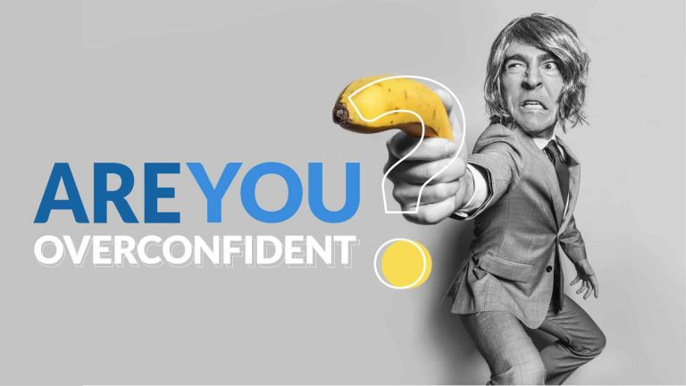 Read more about the article Confidence vs Competence. Selling yourself.